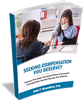 Seeking Compensation You Deserve?